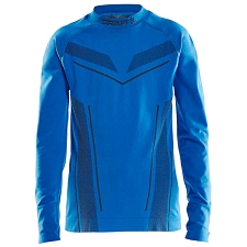 Craft Pro control Seamless Jersey Jr