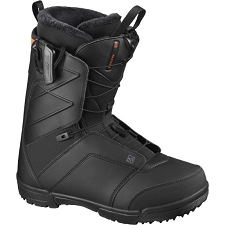 Salomon Faction Boots