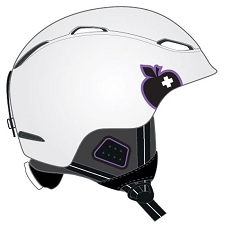 Movement Apple Helmet W