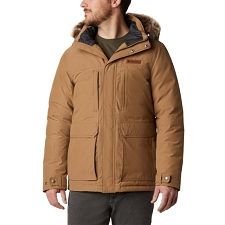 Columbia Marquam Peak Jacket