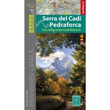 Ed. Alpina Serra Del Cadí Pedraforca