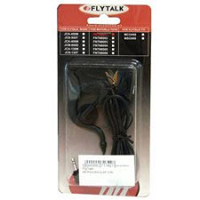 Flytalk Microauricular Con Oreja,Vox-PTT/FLYTALK