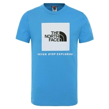 The North Face Box T-shirt Youth