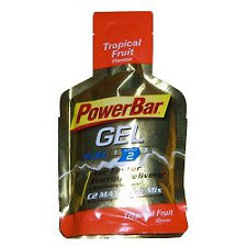 Powerbar PowerGel Tropical Fruit (1 Unit)