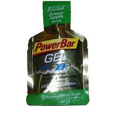 Powerbar Powergel Apple (1 unid)