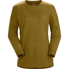 Arc'teryx Off-Center LS T-Shirt W