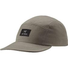Arc'teryx 5 Panel Label Hat