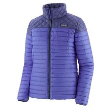Patagonia Ultralight Down Jacket W