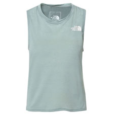 The North Face Up With The Sun Tank Top W