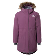 The North Face Arctic Swirl Parka Girl