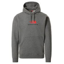 The North Face New Climb PO Hoodie