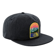 The North Face Embroidered Earth Ballcap