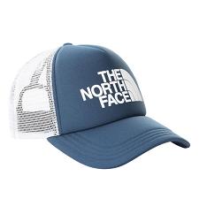 The North Face Logo Trucker