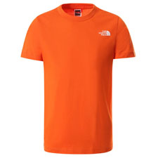 The North Face Simple Dome Tee Youth