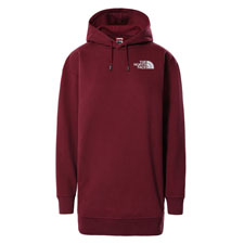 The North Face Oversized Hoodie W