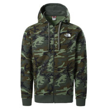 The North Face Open Gate FZ Hoodie