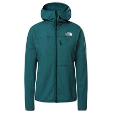 The North Face Summit L2 Futurelight Hoodie W