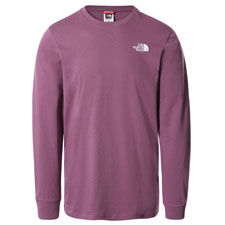 The North Face Simple Dome LS Tee