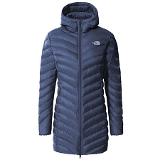 The North Face Trevail Parka W