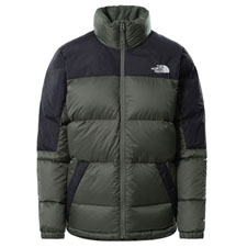 The North Face Diablo Hooded Down Jacket W