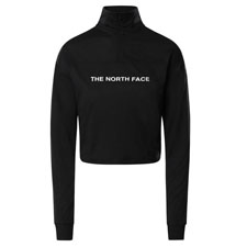 The North Face Mountain Athletics 1/4 Zip Top W