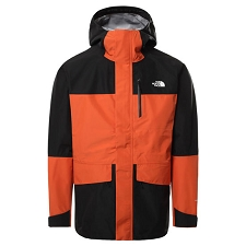 The North Face Dryzzle FUTURELIGHT All-Weather Jacket