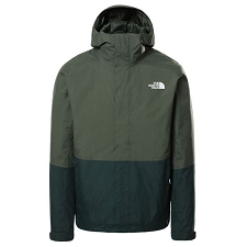 The North Face New Synthetic Triclimate