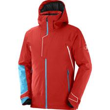 Salomon Race Jacket M