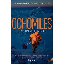 Ed. Desnivel Los Ochomiles en Invierno