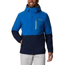 Columbia Winter District Jacket
