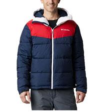 Columbia Iceline Ridge Jacket