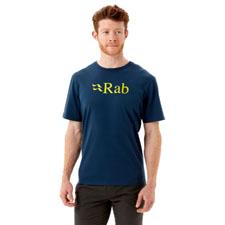 Rab Stance Logo Tee