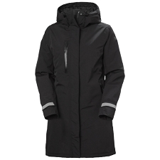 Helly Hansen Adore Insulated Rain Coat W