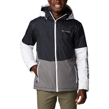 Columbia Point Park Insulated Jacket