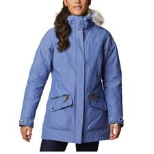 Columbia Carson Pass IC Jacket W