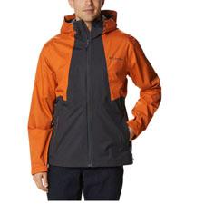 Columbia Inner Limits II Jacket