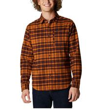 Columbia Outdoor Elements II Flannel Shirt