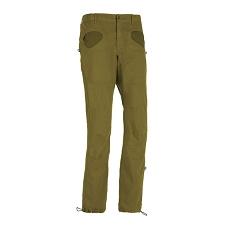 E9 Rondo Flax Pant