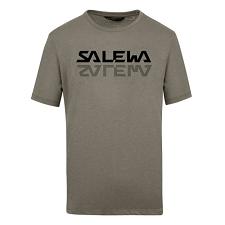 Salewa Reflection Dri-Rel M S/S Tee