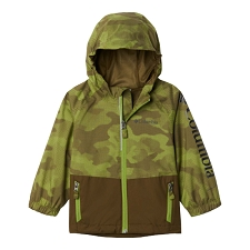 Columbia Dalby Springs Jacket Boy