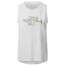 The North Face Foundation Graphic Tank Top W