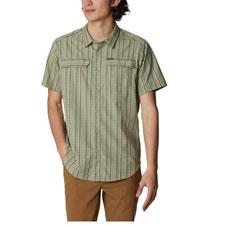 Columbia Silver Ridge 2.0 Multiplaid Ss Shirt