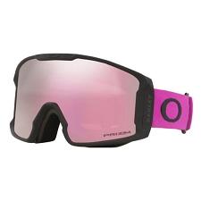 Oakley Line Miner Prizm HI Pink