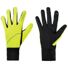 Odlo Gloves Intensity Safety Light