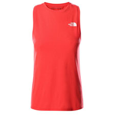 The North Face Foundation Logo Tank W