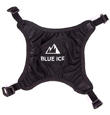 Blue Ice Helmet Holder