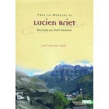 Ed. Prames Tras las huellas de Lucien Briet.