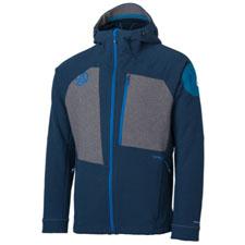 Ternua Lekko Hard Hood Jacket
