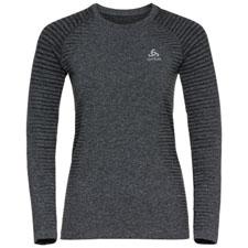 Odlo Essential Seamless LS Running T-Shirt W