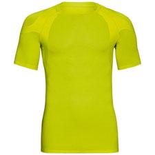 Odlo Active Spine T-Shirt S/S Crew Neck